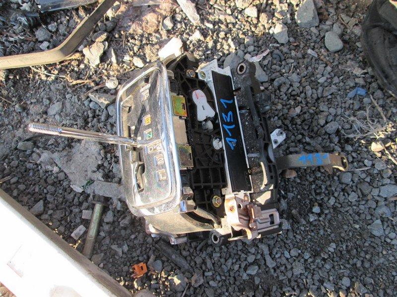 Селектор акпп Toyota Verossa JZX110 1JZ-GTE 2001 1131