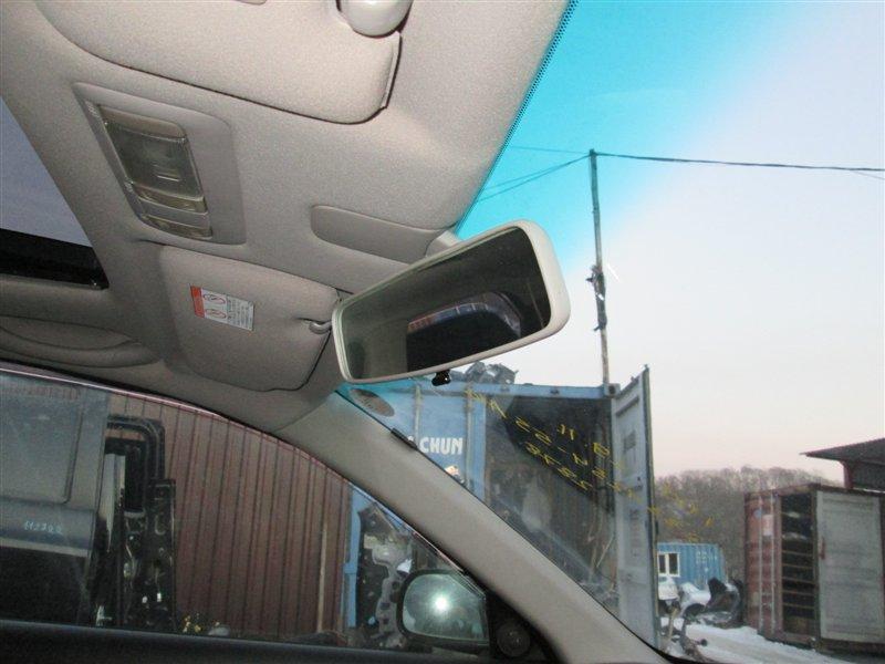 Зеркало заднего вида Toyota Markii JZX110 1JZ-FSE 2003 1133