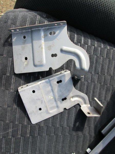 Крепление магнитофона Honda Crossroad RT1 R20A 2009 1136