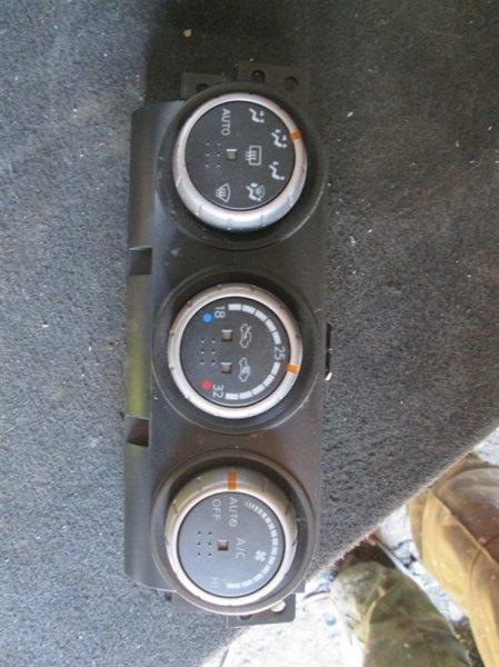 Климат-контроль Nissan X-Trail TNT31 QR25DE 2008 1142