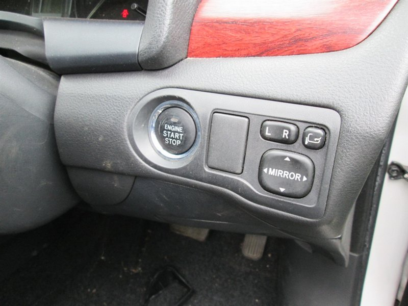 Кнопка старта Toyota Allion NZT260 2ZR-FE 2008 1143