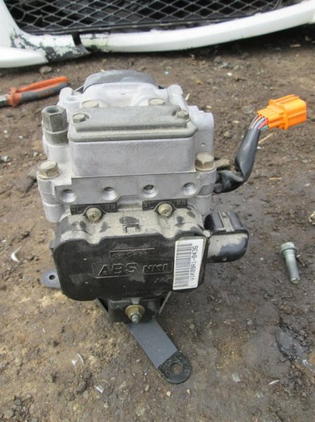 Блок abs Honda Inspire UA5 J32A 2002 1144 006-v95-119a