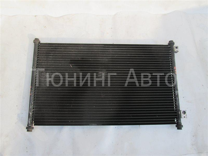 Радиатор кондиционера Honda Inspire UA5 J32A 2002 1168