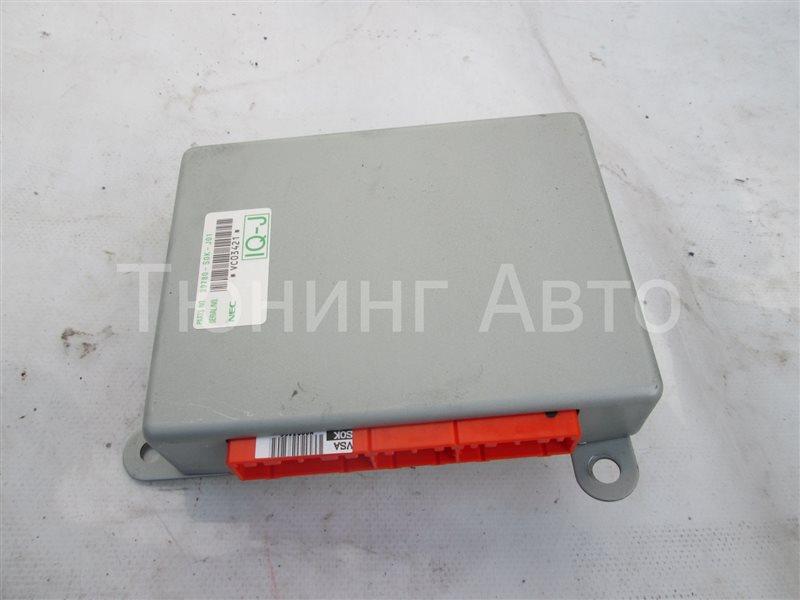Блок управления автоматом Honda Inspire UA5 J32A 2002 1168 39780-sok-j01
