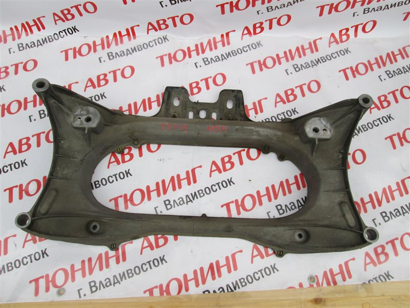 Балка под двс Toyota Crown GRS182 3GR-FSE 2004 1174