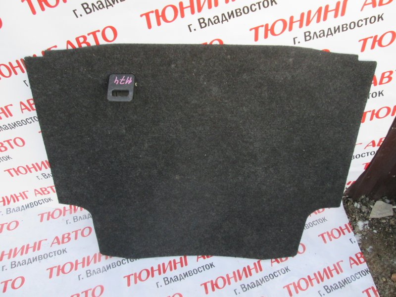 Пол багажника пластик Toyota Crown GRS182 3GR-FSE 2004 1174