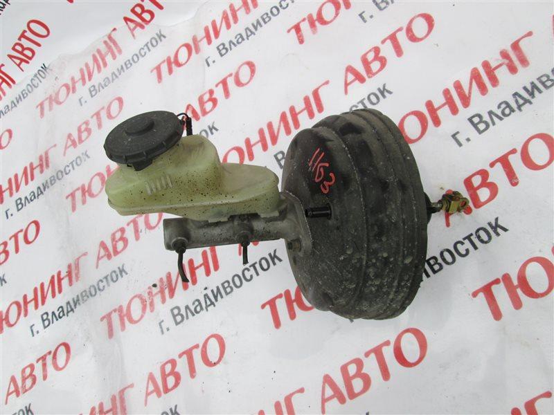 Главный тормозной цилиндр Honda Inspire UA5 J32A 2003 1163