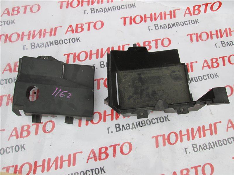 Кожух аккумулятора Honda Inspire UA5 J32A 2003 1163