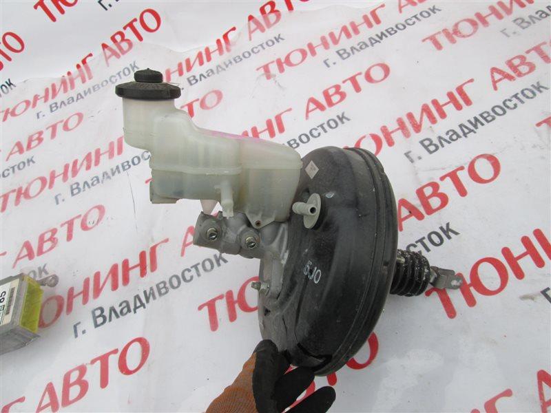 Главный тормозной цилиндр Toyota Vitz NCP131 1NZ-FE 2011 1162