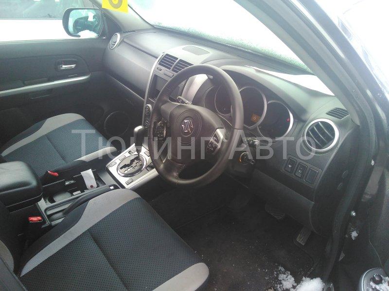 Airbag пассажирский Suzuki Escudo TDA4W J24B 2009 1178