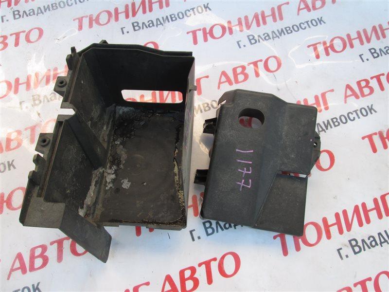 Кожух аккумулятора Honda Inspire UA5 J32A 2002 1177