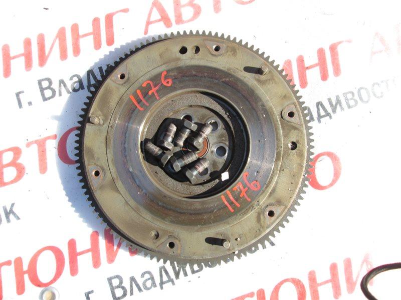 Маховик Mazda Demio DY5W ZY-VE 2006 1176