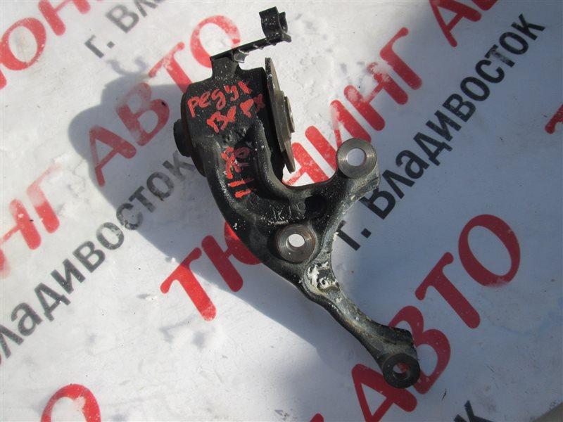 Подушка редуктора Suzuki Escudo TDA4W J24B 2009 1178