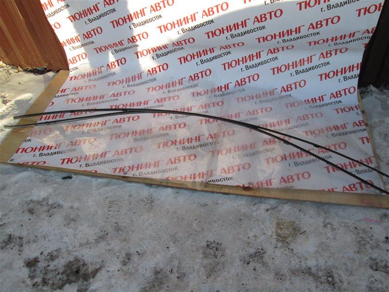 Молдинг на крышу Nissan Teana J32 VQ25DE 2009 правый 1173