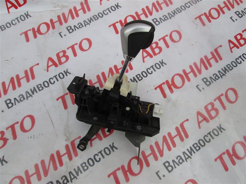 Селектор акпп Subaru Legacy BM9 EJ255 2009 1180