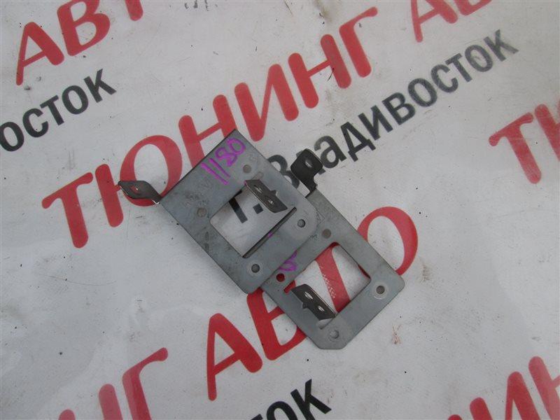 Крепление магнитофона Subaru Legacy BM9 EJ255 2009 1180