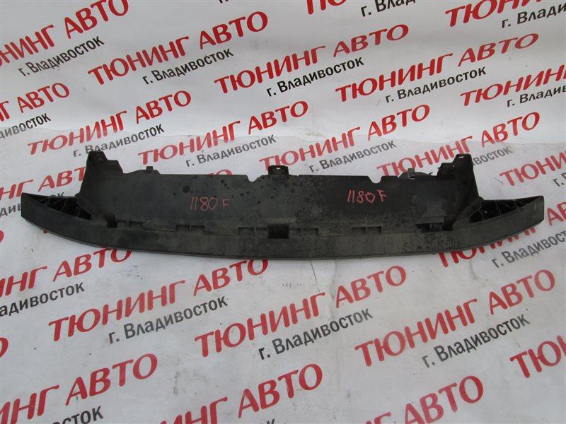 Жесткость бампера Subaru Legacy BM9 EJ255 2009 передний 1180
