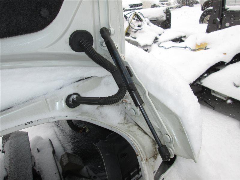 Петля крышки багажника Subaru Legacy BM9 EJ255 2009 1180