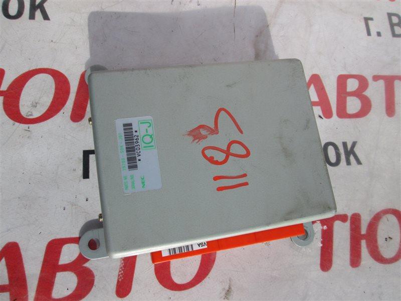 Блок управления автоматом Honda Inspire UA5 J32A 2002 1183 39780-sok-j01