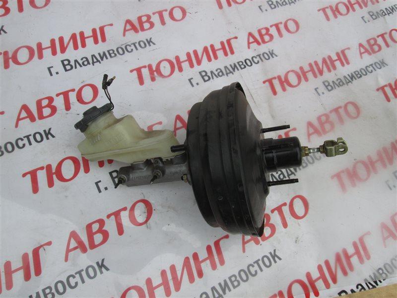 Главный тормозной цилиндр Honda Inspire UA5 J32A 2002 1183