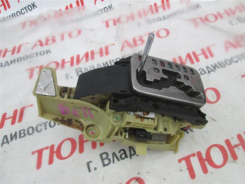 Селектор акпп Honda Inspire UA5 J32A 2002 1179