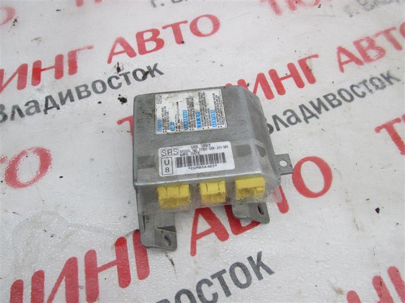 Блок srs Honda Inspire UA5 J32A 2002 1179 77960-s0k-j11-m1