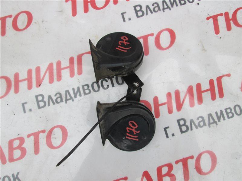 Сигнал звуковой Honda Inspire UA5 J32A 2002 1170