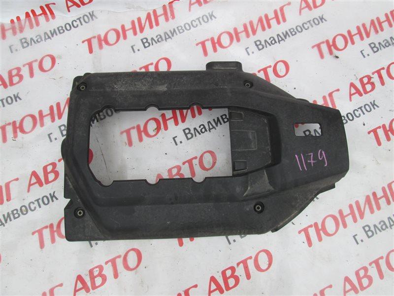 Пластиковая крышка на двс Honda Inspire UA5 J32A 2002 1179