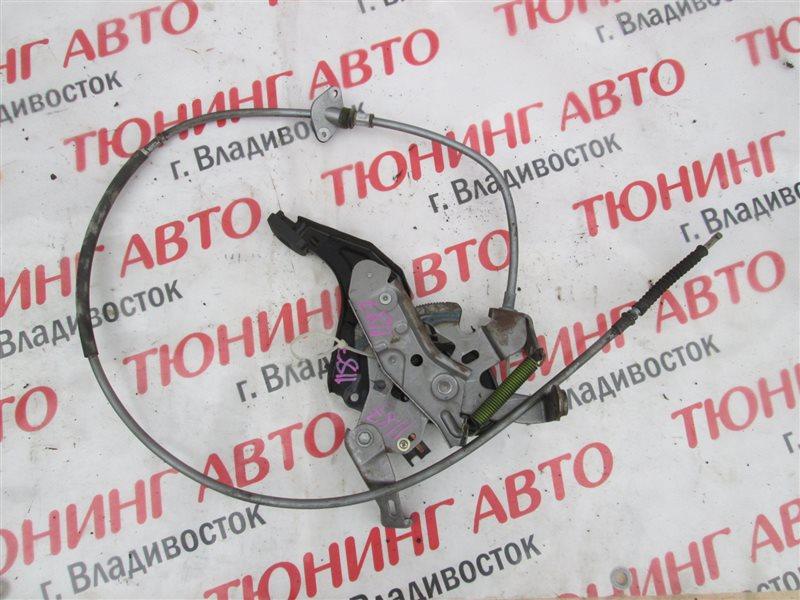 Тросик ручника Toyota Ipsum ACM21W 2AZ-FE 2004 1187