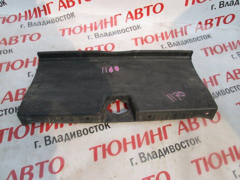 Накладка замка багажника Honda Inspire UA5 J32A 2002 1170