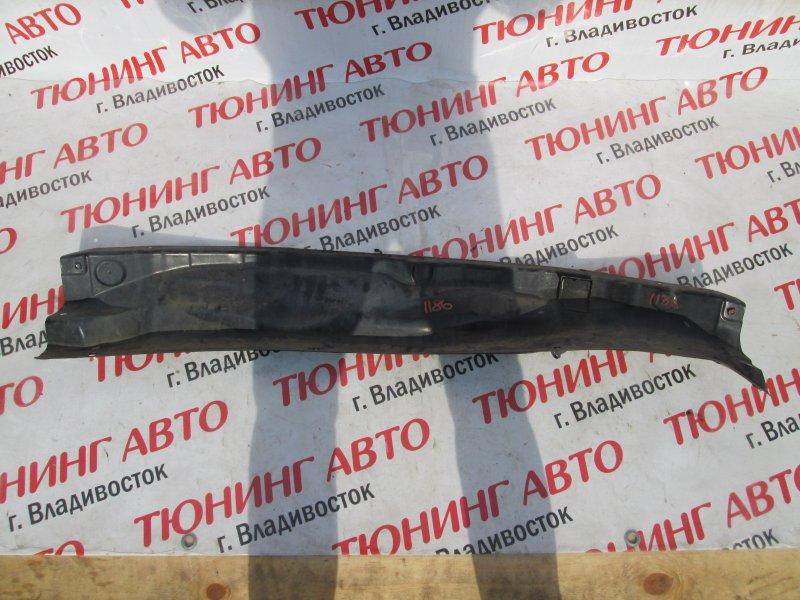 Жабо Nissan Tiida JC11 MR18DE 2008 1186