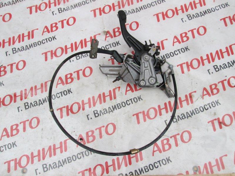 Тросик ручника Toyota Camry ACV30 2AZ-FE 2004 1191