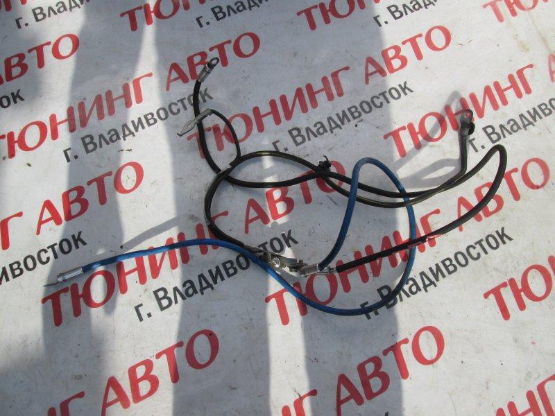 Провода прочие Mitsubishi Outlander CW5W 4B12 2006 1197