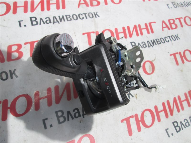 Селектор акпп Honda Crossroad RT4 R20A 2007 1189