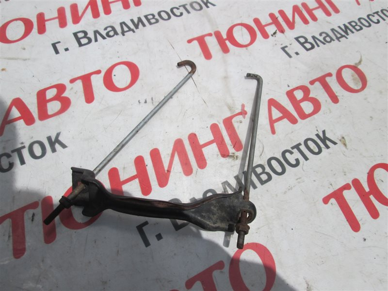Крепление аккумулятора Honda Crossroad RT4 R20A 2007 1189