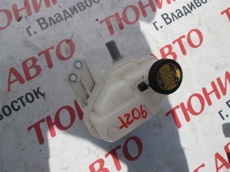 Бачок расширительный Toyota Aqua NHP10 1NZ-FXE 2012 1206