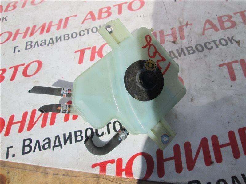 Бачок для тормозной жидкости Toyota Aqua NHP10 1NZ-FXE 2012 1206