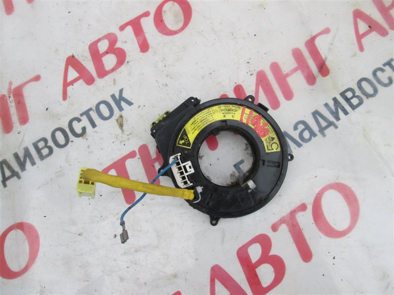 Шлейф-лента air bag Toyota Sprinter Carib AE111 4A-GE 2000 1196