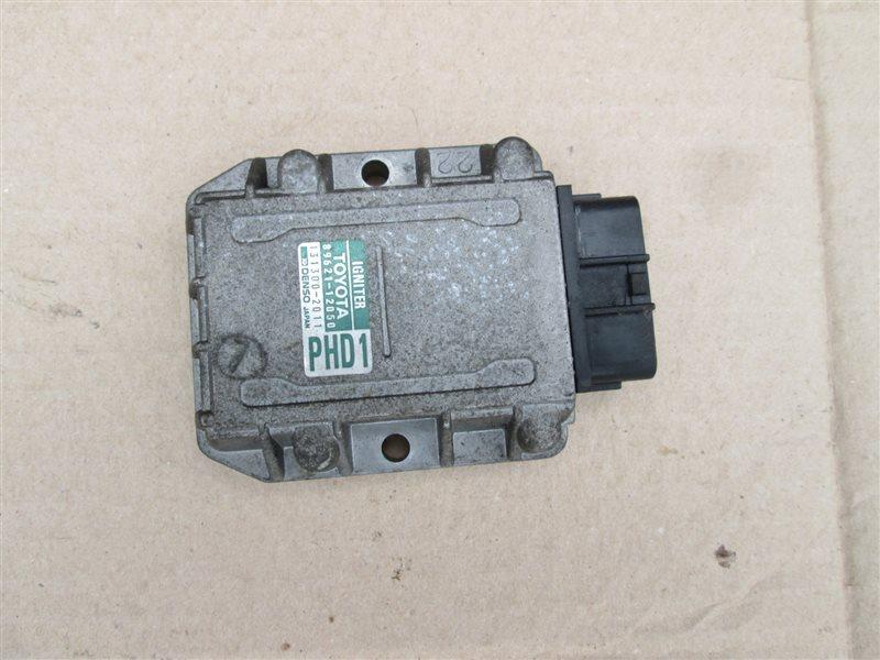 Игнитор блока розжига Toyota Sprinter Carib AE111 4A-GE 2000 89621-12050 1196