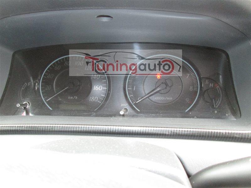 Спидометр Toyota Corolla Fielder ZZE123 2ZZ-GE 2006 1208