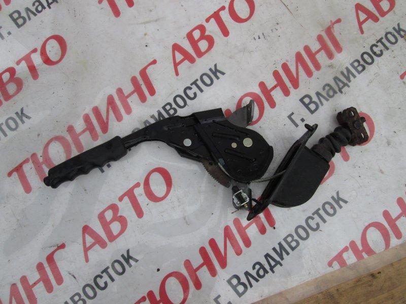 Ручка ручника Suzuki Jimny JB23W K6A 2001 1213