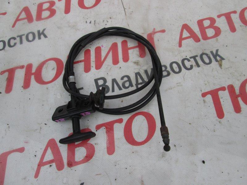 Тросик капота Suzuki Jimny JB23W K6A 2001 1213