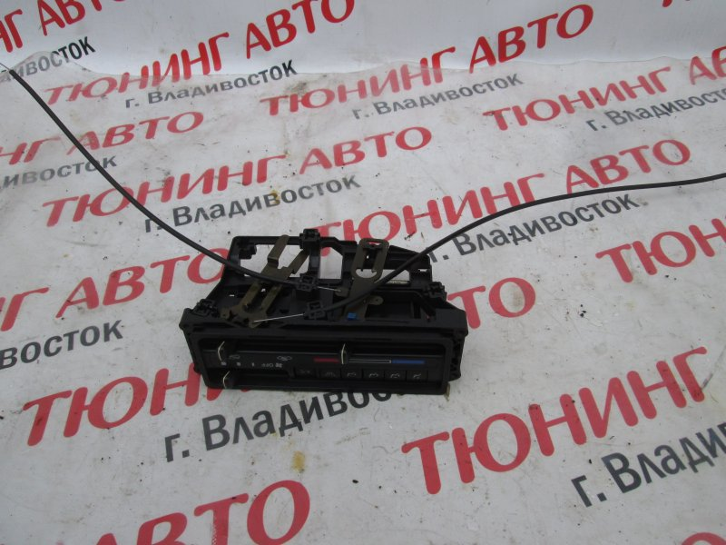 Климат-контроль Suzuki Jimny JB23W K6A 2001 1213