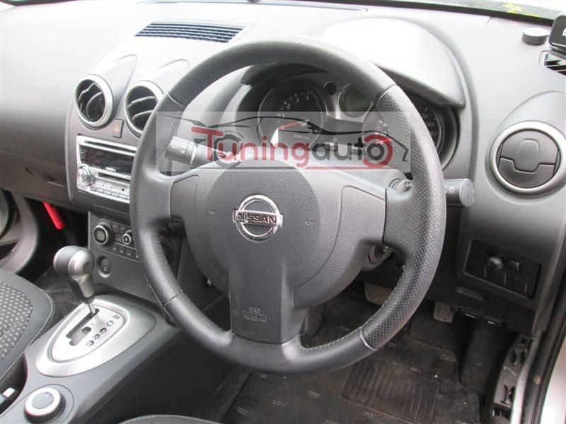 Airbag на руль Nissan Dualis NJ10 MR20DE 2007 1216