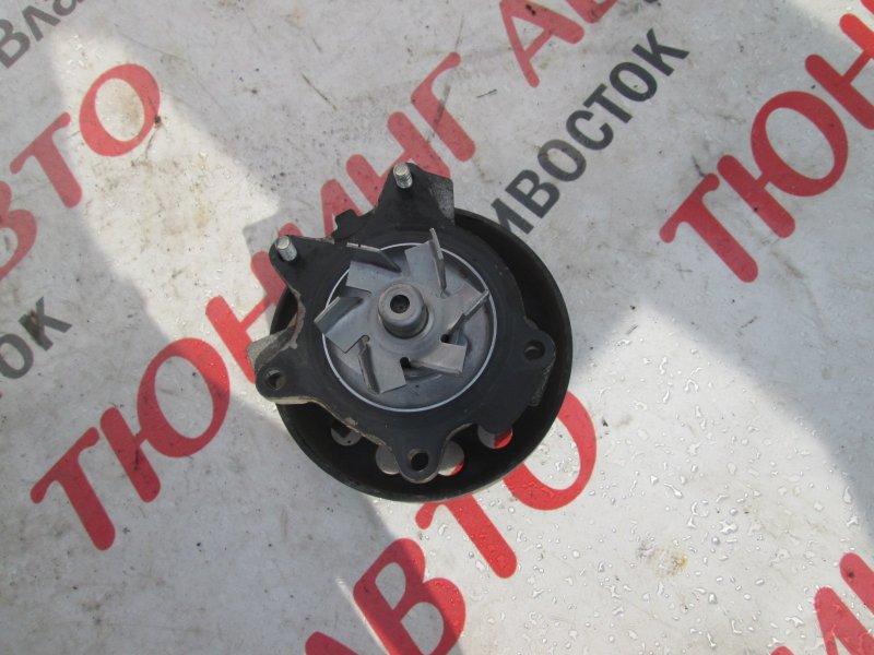Шкив Toyota Vitz NCP131 1NZ-FE 2011