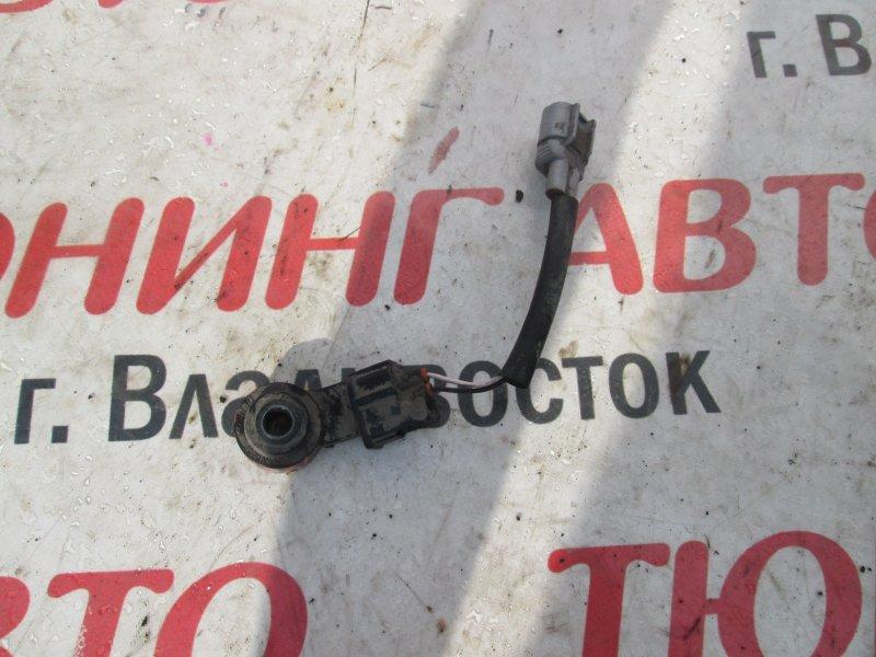 Датчик детонации Toyota Vitz NCP131 1NZ-FE 2011