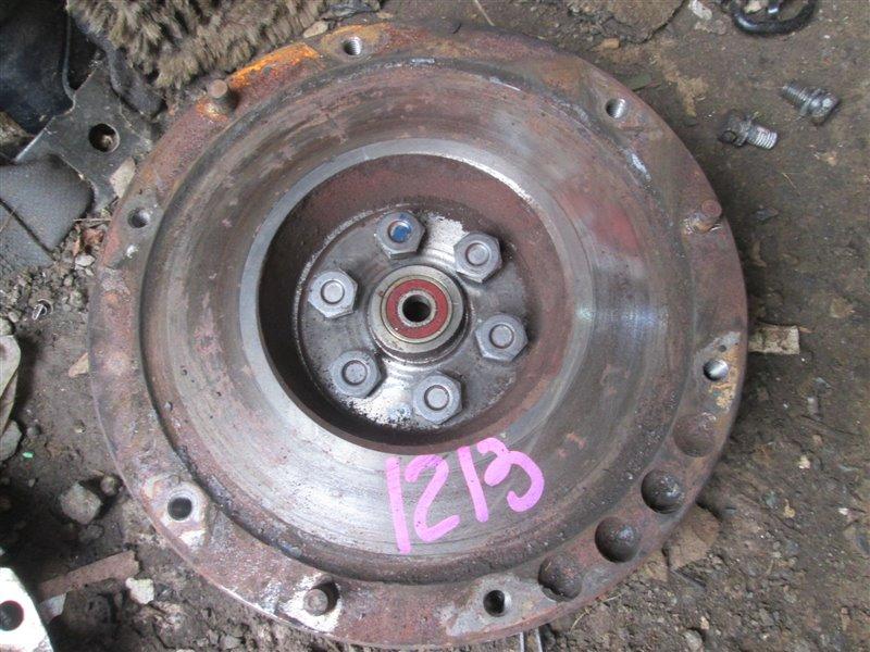 Маховик Suzuki Jimny JB23W K6A 2001 1213