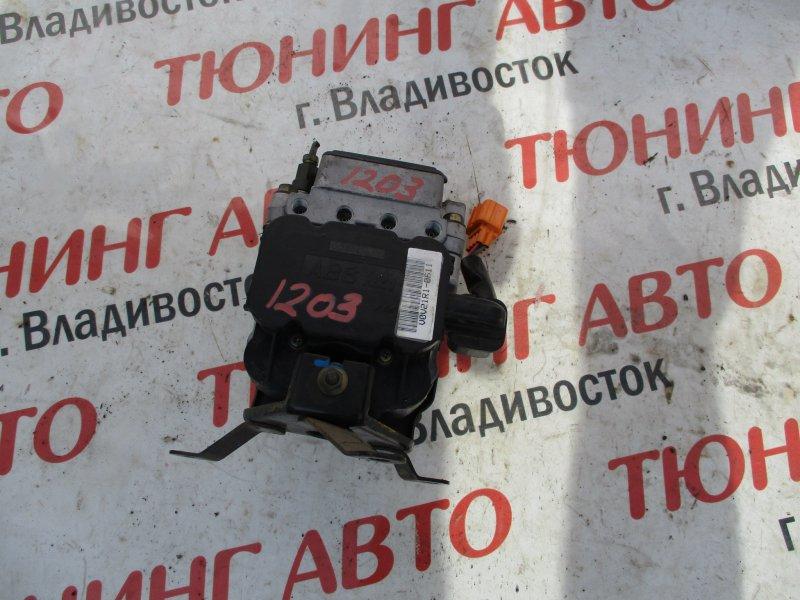 Блок abs Honda Inspire UA5 J32A 2002 1203 006-v95-119a