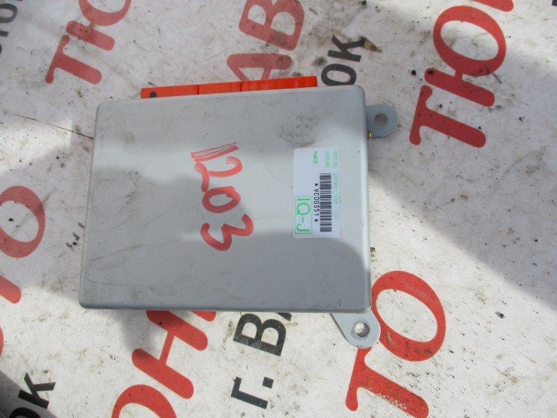 Блок управления автоматом Honda Inspire UA5 J32A 2002 1203 39780-sok-j01