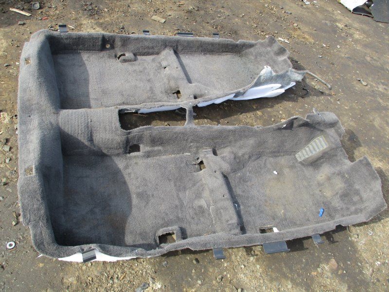 Обшивка пола Honda Inspire UA5 J32A 2002 1203